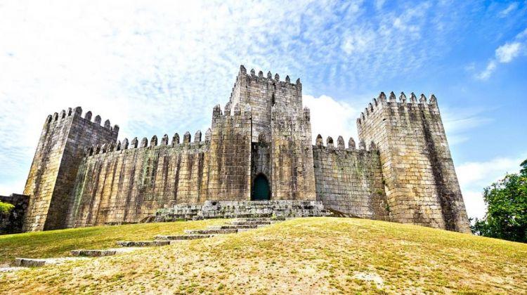 Braga & Guimaraes Private Tour