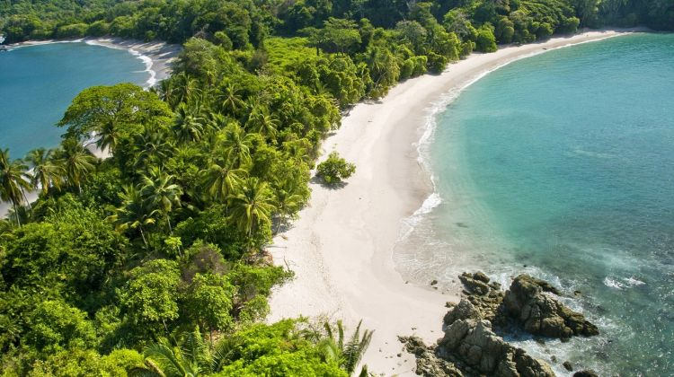Breathtaking Dreams in Costa Rica