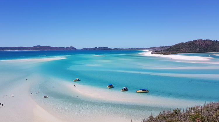 Brisbane to Cairns Adventure Tour
