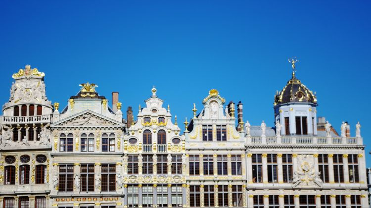Brussels All In Discovery