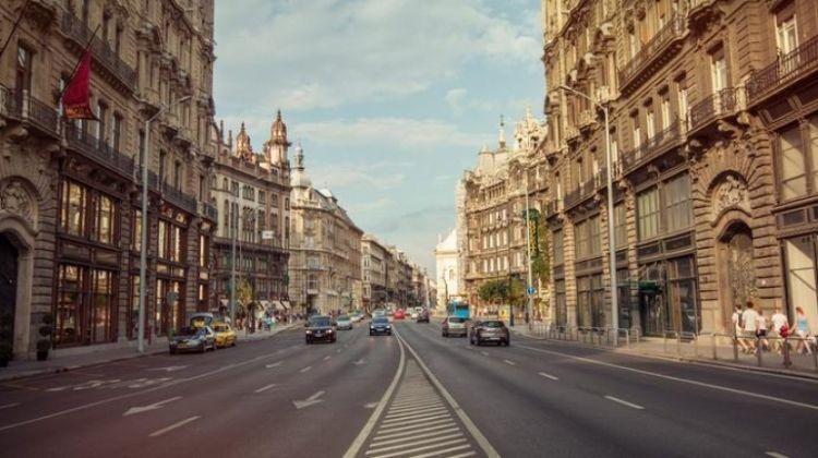 Budapest to Berlin: Graffiti Walls & Market Halls