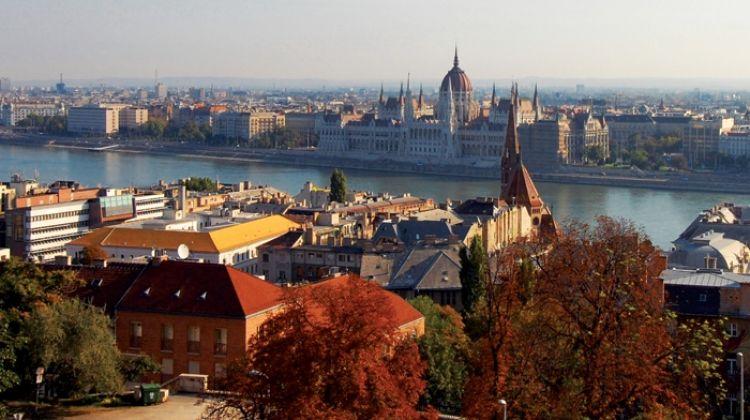 Budapest to Bucharest