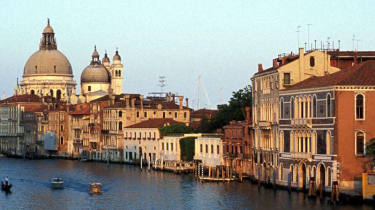 Budapest to Venice