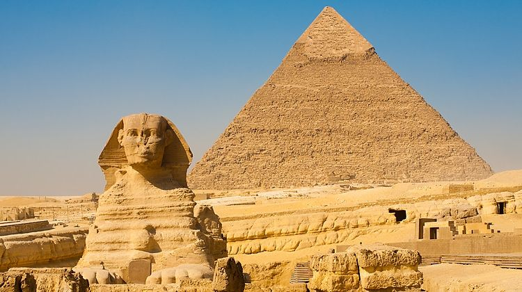 BUDGET Day Tour to Cairo from Hurghada by Air