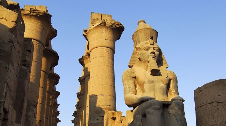 Budget Day Tour Visit the Best of Luxor East & West Bank