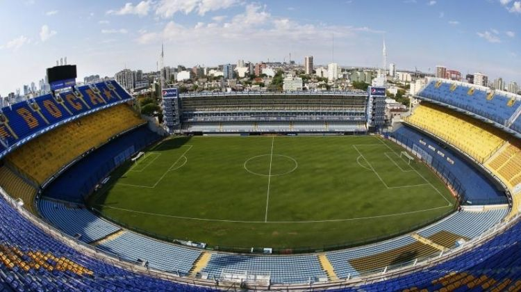 Buenos Aires And Its Two Passions: Tango & Footbal