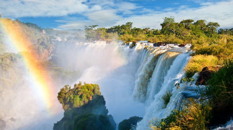 Buenos Aires, El Calafate & Iguazu Falls