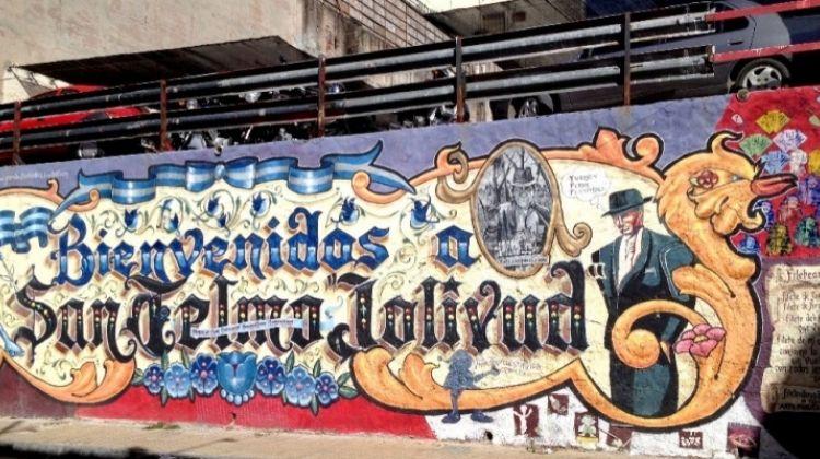 Buenos Aires Tango Tour