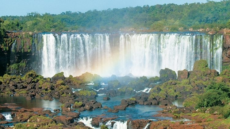 Buenos Aires to Rio