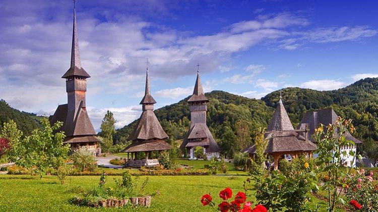 Bukovina and Maramures Tour