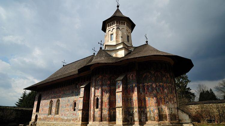 Bukovina Tour