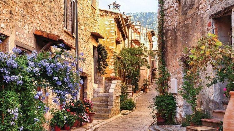 Burgundy & Provence (2023)