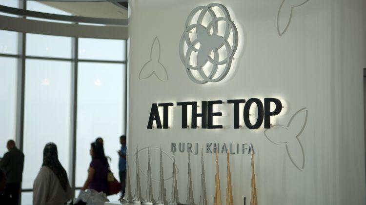 Burj Khalifa 148th Floor Visit from Abu Dhabi + Transfers