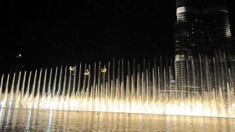 Burj Khalifa Tickets & Transfer From/To Hotel