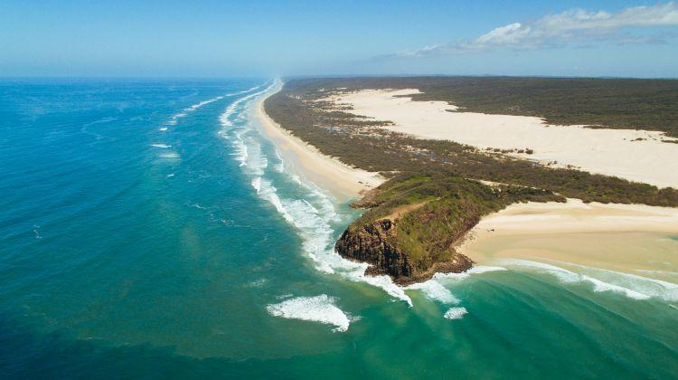 Cairns to Melbourne Express Tour