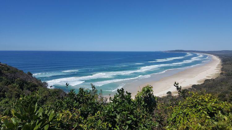 Cairns to Sydney Express Tour