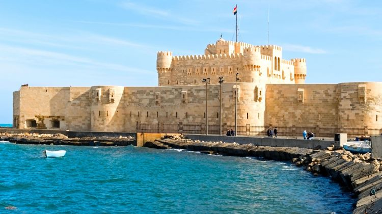 Cairo, Alexandria, Luxor & Aswan Tour