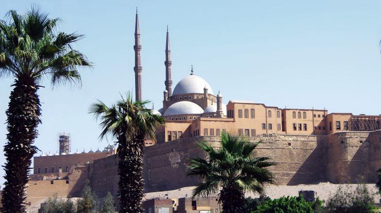 Cairo, Aswan, Luxor & Hurghada in 10 Days