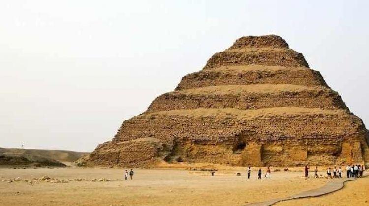 Cairo City Break In 5* Hotel Deluxe  4D / 3N