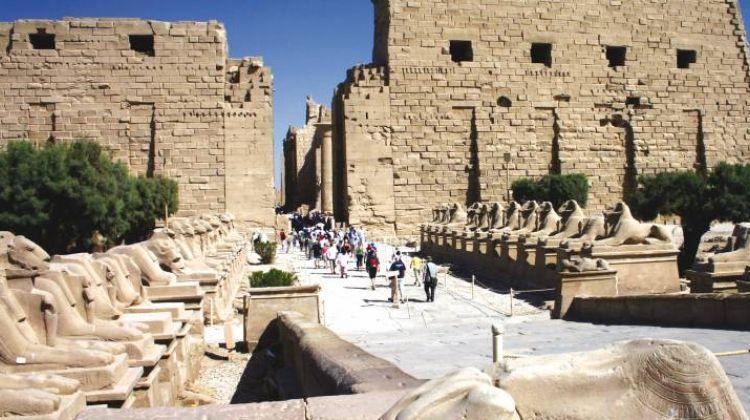 Cairo, Cruise & Coast - 13 days