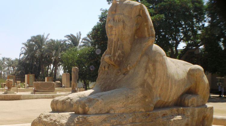 Cairo day tour to Sakkara, Memphis and Dahshur