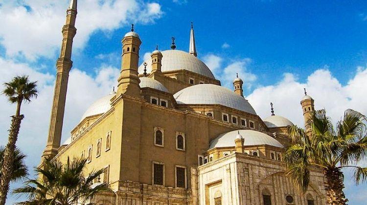 Cairo Experience 5D/4N