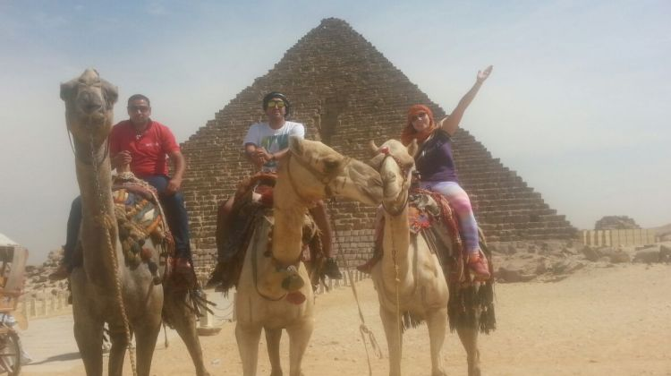 Cairo Layover Tour from Cairo airport