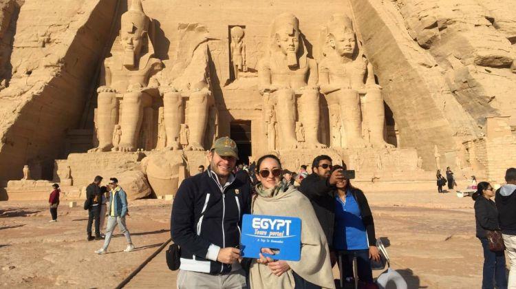 Cairo, Luxor & Abu Simbel Tour: 5 Days