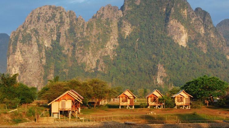 Cambodia & Laos Encounter