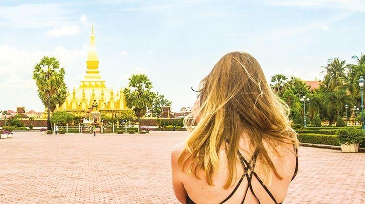 Cambodia & Laos Uncovered