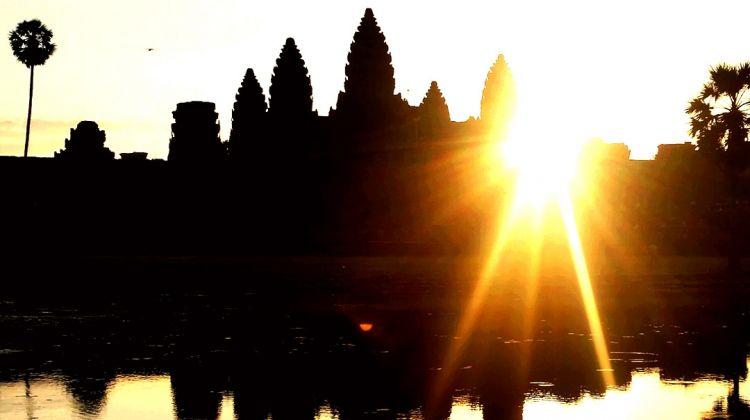 Cambodia Cycling Adventure