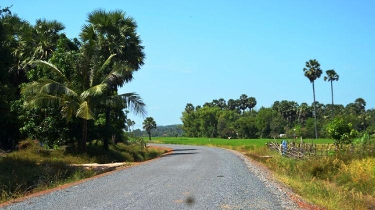Cambodia´s countryside