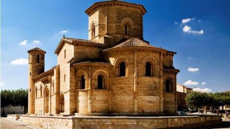 Camino - Burgos to Leon