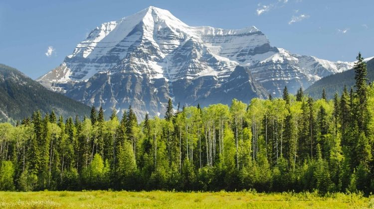Grand American Adventures Canadian Tour