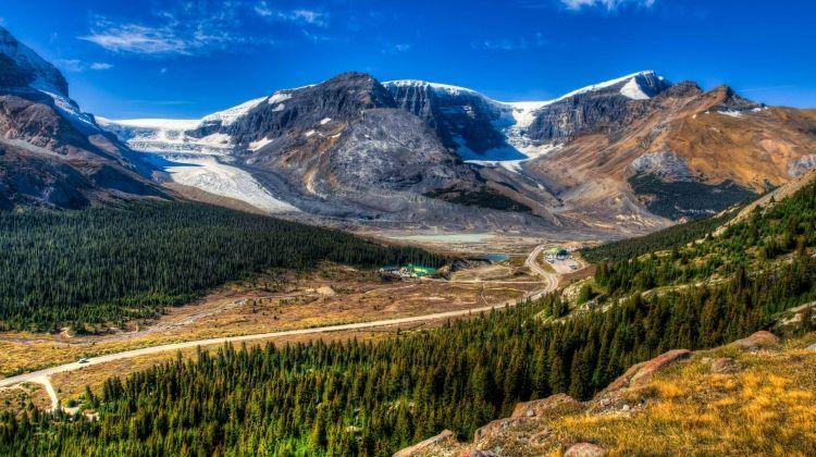 Canadian Park Trails