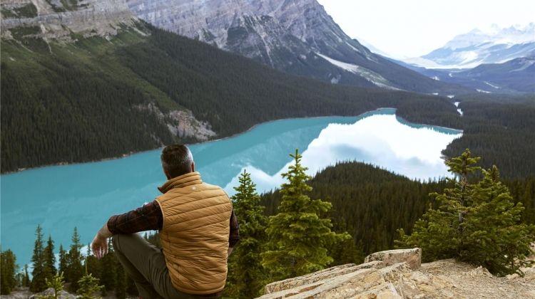 Canadian Rockies Adventure 10D/9N (Summer)