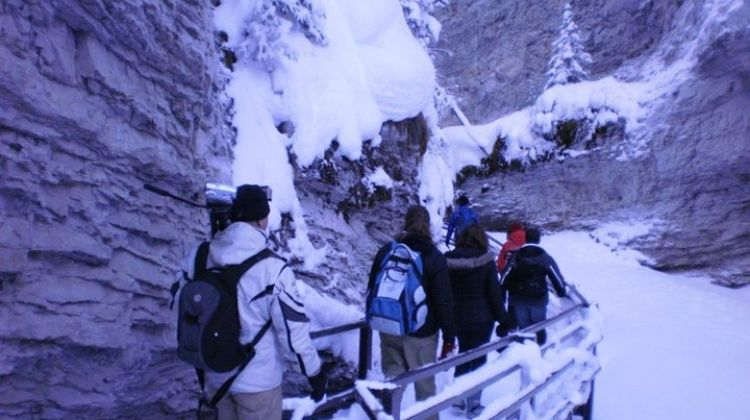 Canadian Rockies Adventure 10D/9N