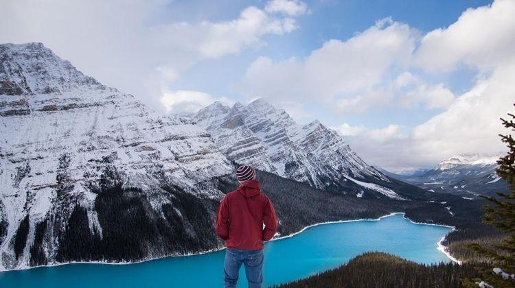 Canadian Rockies Adventure 10D/9N (Winter)