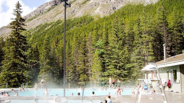 Canadian Rockies
