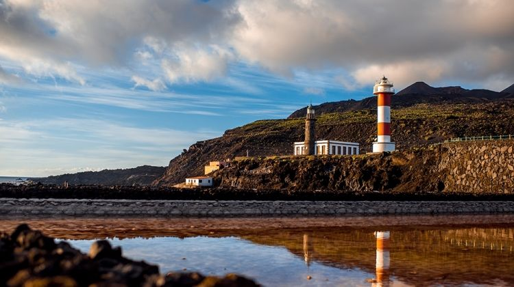 Canary Islands Walking - La Palma