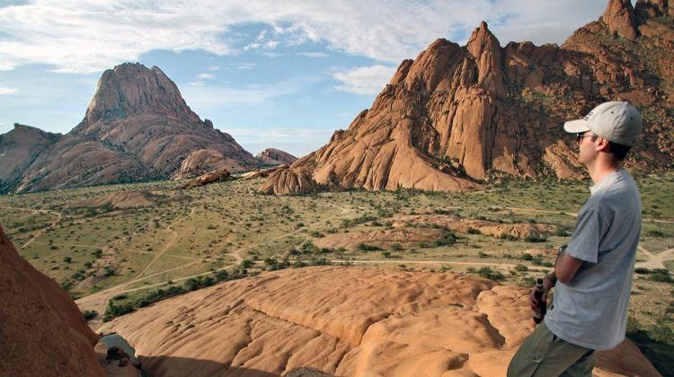 Cape Desert Safari - Northbound Accommodated 11 Days