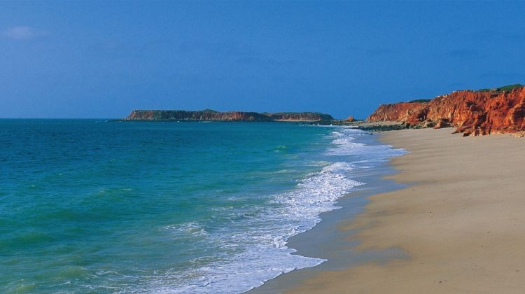 Cape Leveque and the Kimberley Coast