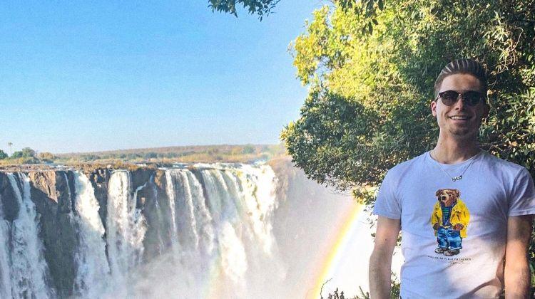 Cape Safari and Falls