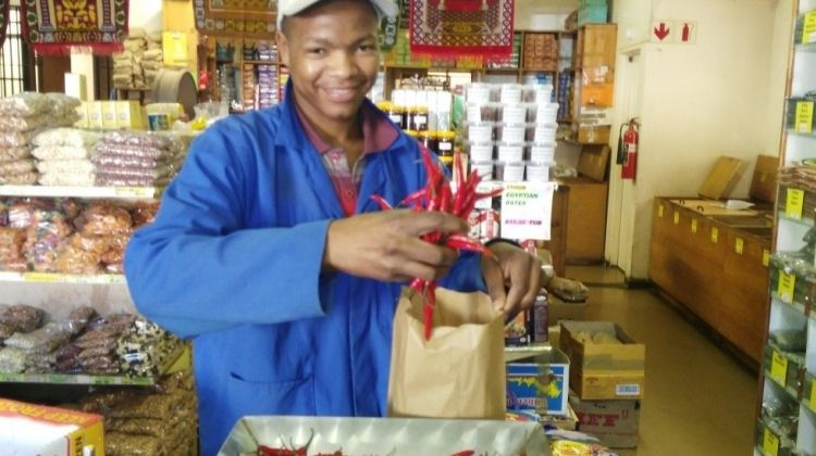 Cape Town: A Foodie's Delight