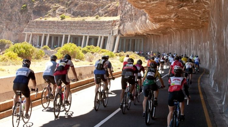 Cape Town Cycle Tour Special (Cape Argus)