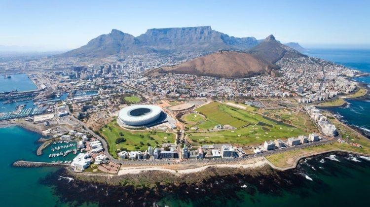 Cape Town Experience City Break, Private Tour
