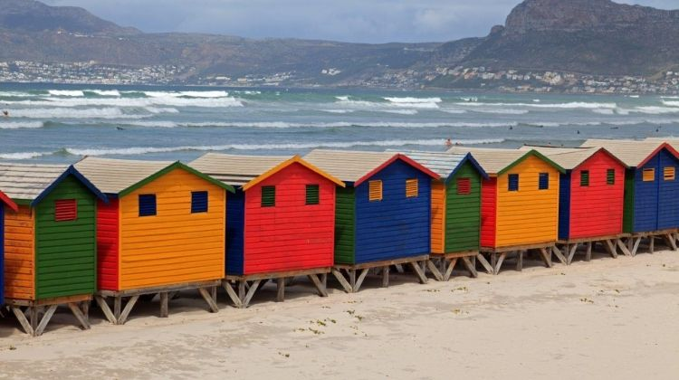 Cape Town Experience, Self-drive