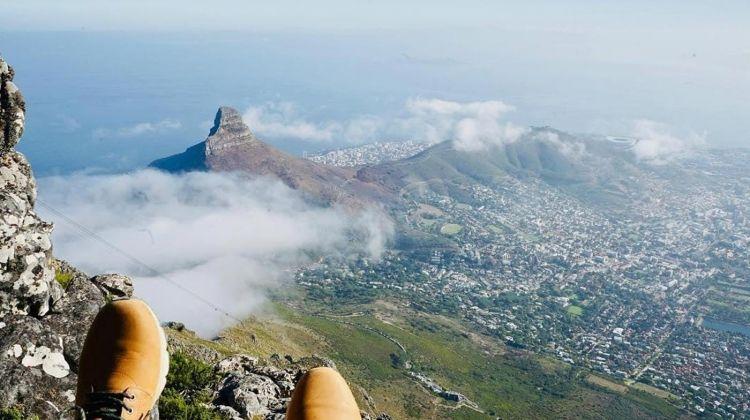 Cape Town Explorer