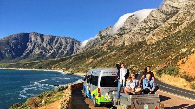 Cape Town, Garden Route & Addo Adventure 10D/9N