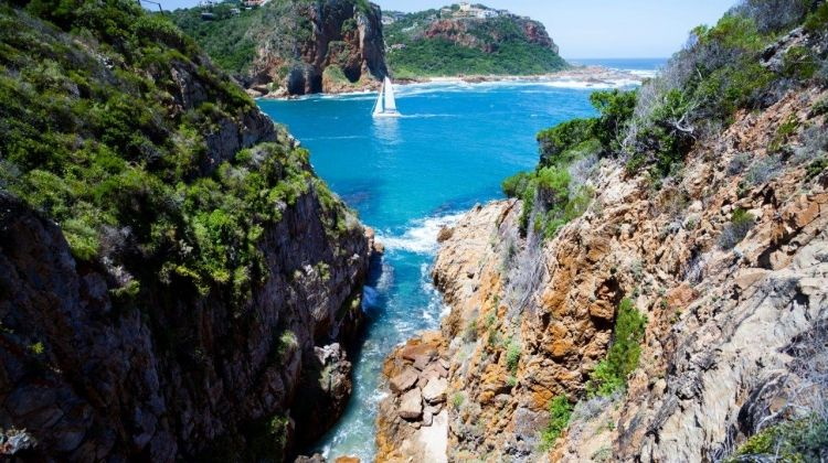 Cape Town With Garden Route And Vineyards, Private Tour